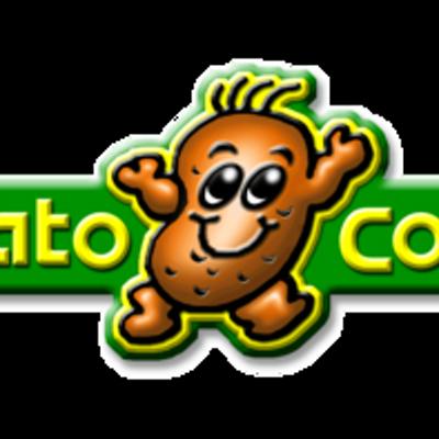 Potato Corner (@PotatoCornerUSA).