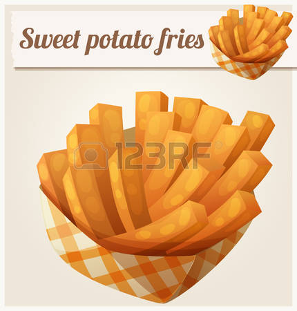 5,150 Potato Fries Stock Vector Illustration And Royalty Free.