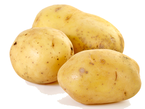 Download Potato PNG Clipart.
