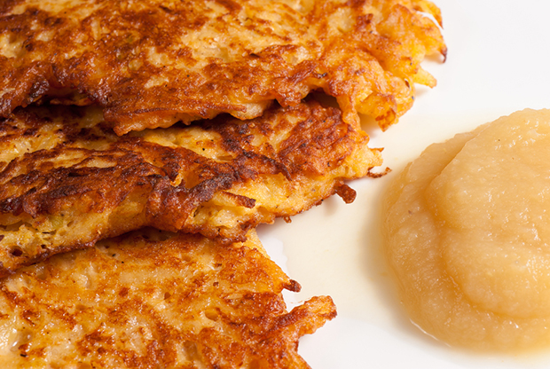 Hanukkah Recipes: Latkes, Sufganiyot, and More From Tablet\'s.