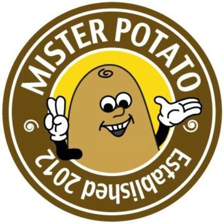 Logo for potatoes.
