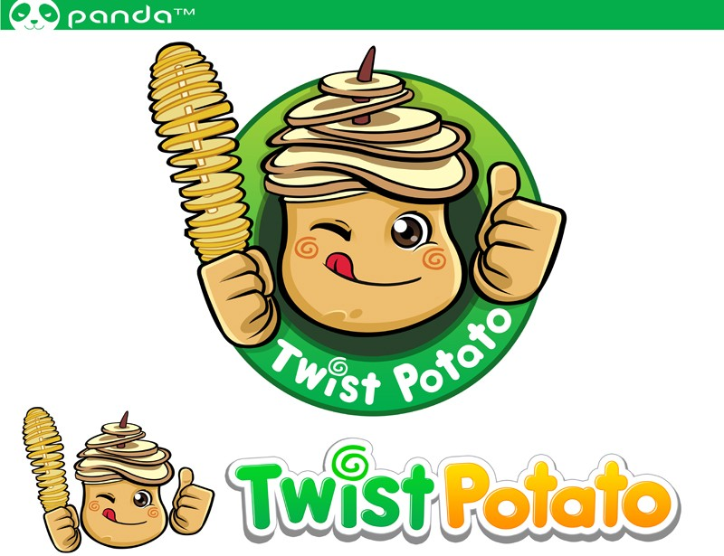 New logo wanted for twist potato.