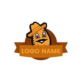 Free Potato Logo Designs.