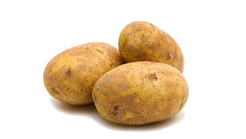 Download Potato PNG Pic.