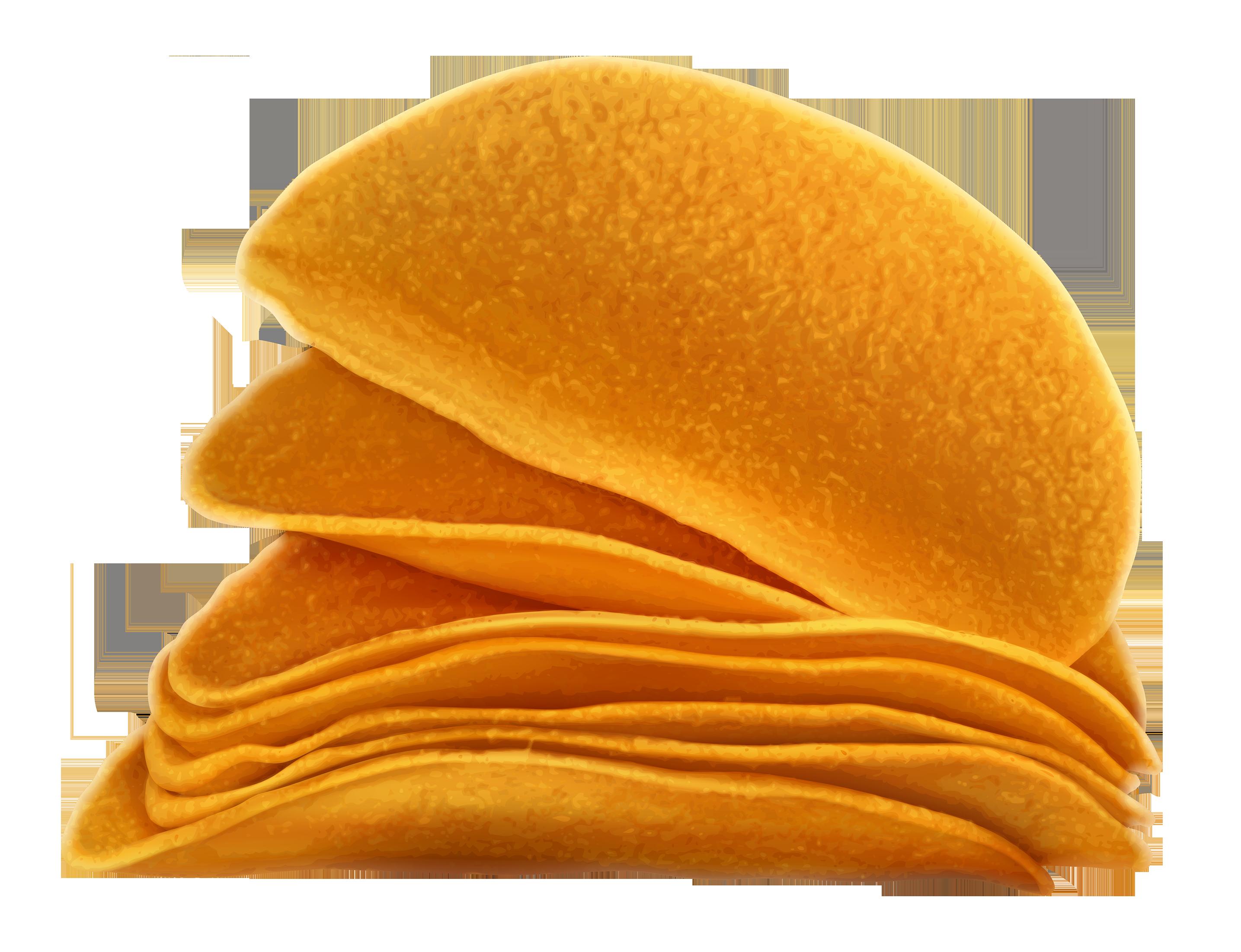 Potato Chips PNG Clipart.
