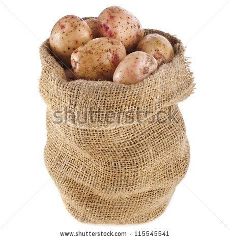 Patatas De Bolsa Stock Photos, Royalty.