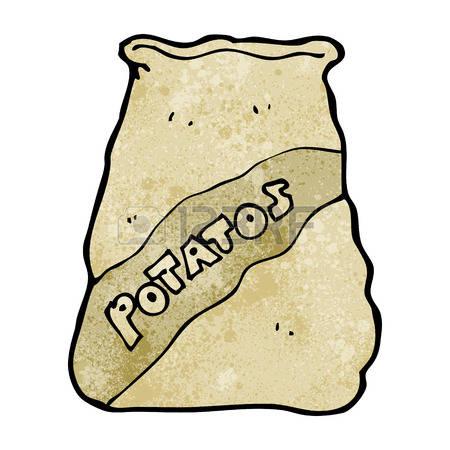 116 Potato Sack Cliparts, Stock Vector And Royalty Free Potato.