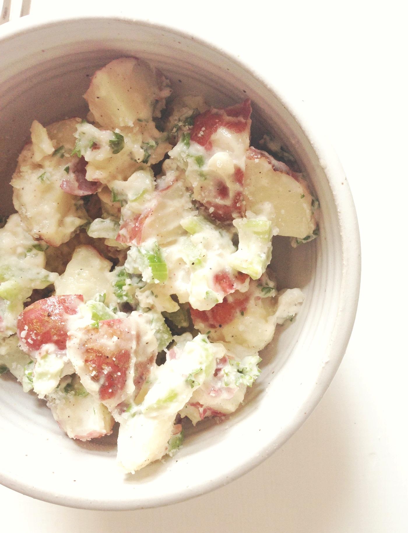 Recipe: Vegan Gluten.