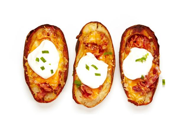 Classic Comfort Food: 6 Perfect Potato.