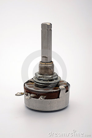 Potentiometer Stock Photos, Images, & Pictures.
