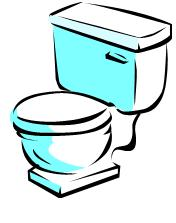 I Have To Potty Clipart.