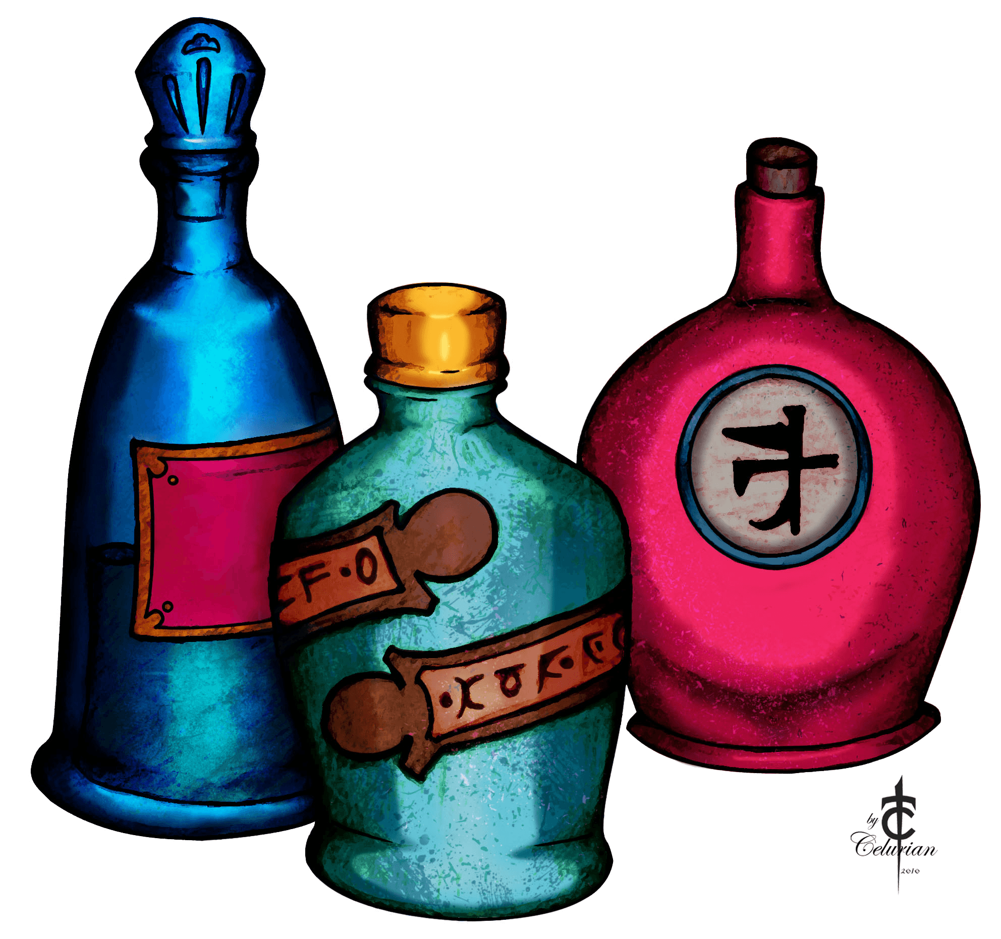 Free Potion Cliparts, Download Free Clip Art, Free Clip Art.