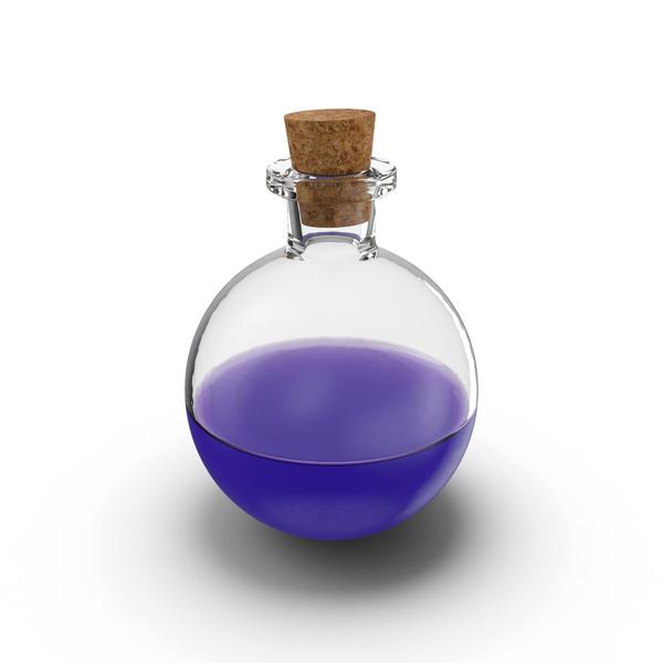 Potion Bottle PNG Images & PSDs for Download.