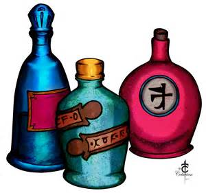 Similiar Potion Bottle Clip Art Keywords.