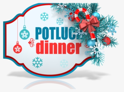Free Potluck Clip Art with No Background.