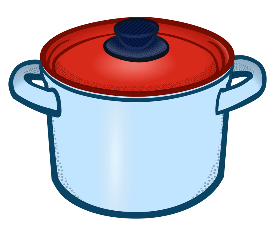 Pots and pans clipart free 2 » Clipart Portal.
