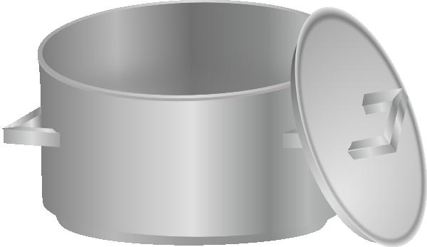 Pot Clipart.