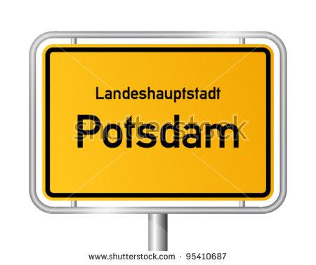 Potsdam Germany Stock Vectors & Vector Clip Art.