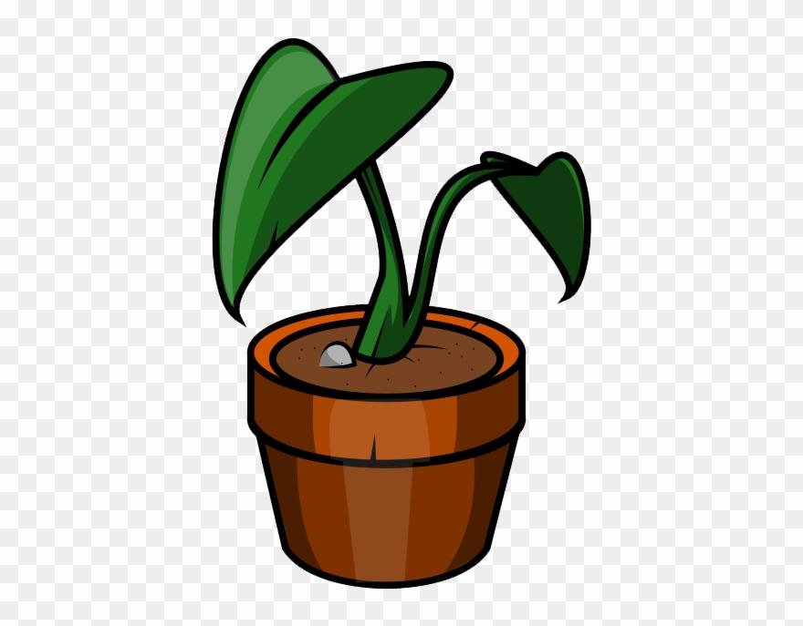 Pot Plant Clipart Pot Clip Art.