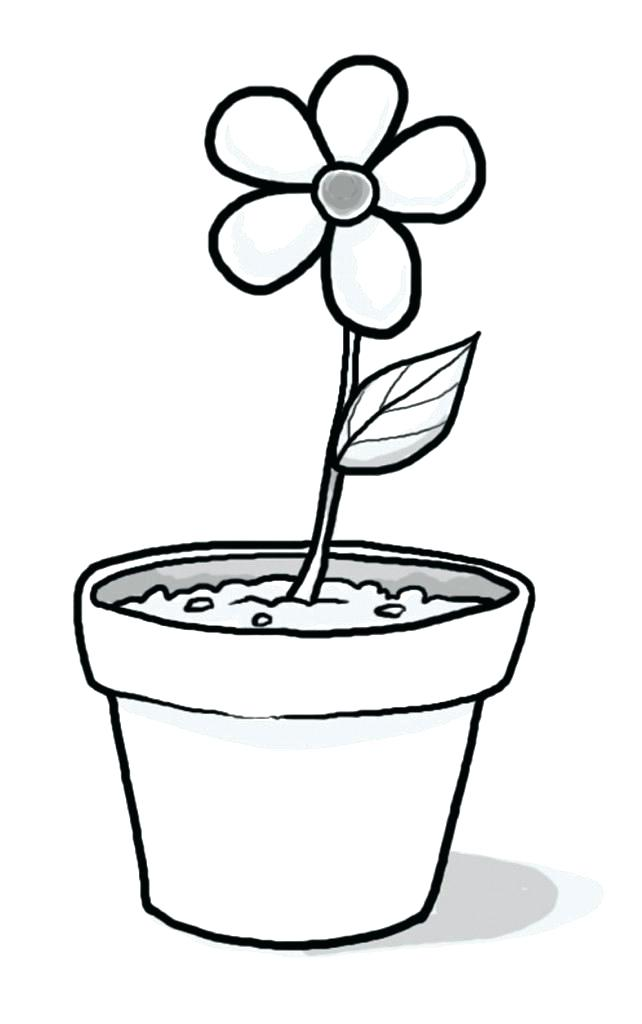5991 Plant free clipart.