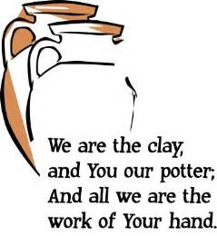 Potter 39 s clay clipart Clipground
