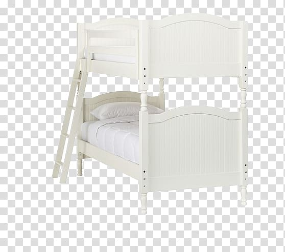 Bunk bed Pottery Barn Kids Inc Bedroom, 3D furniture models.