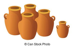 Pottery Illustrations and Clip Art. 10,623 Pottery royalty.