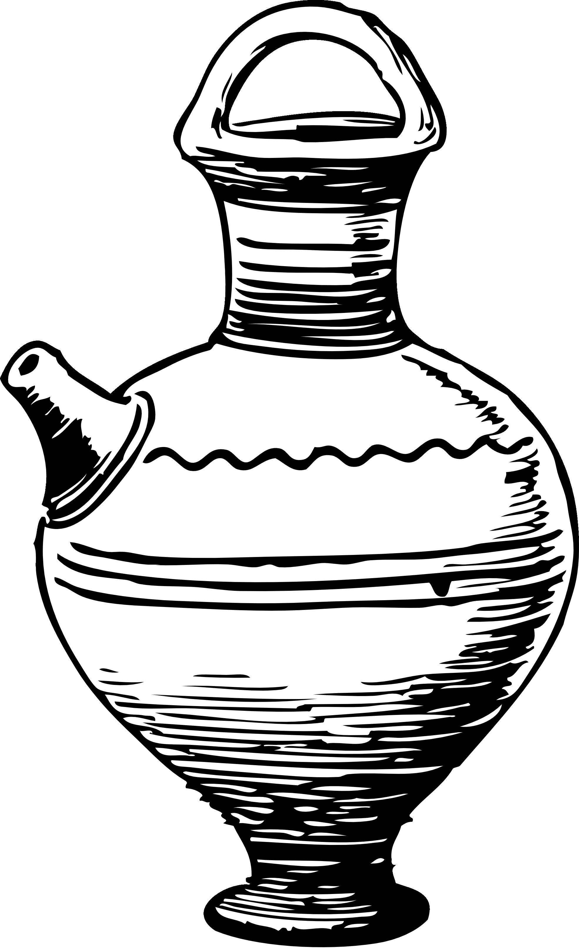 Ceramic Clipart Pottery Wheel.