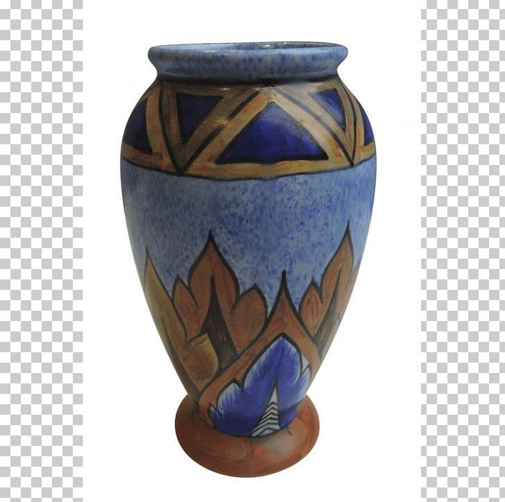 Ceramic Art Vase Pottery Art Deco PNG, Clipart, Art, Art.