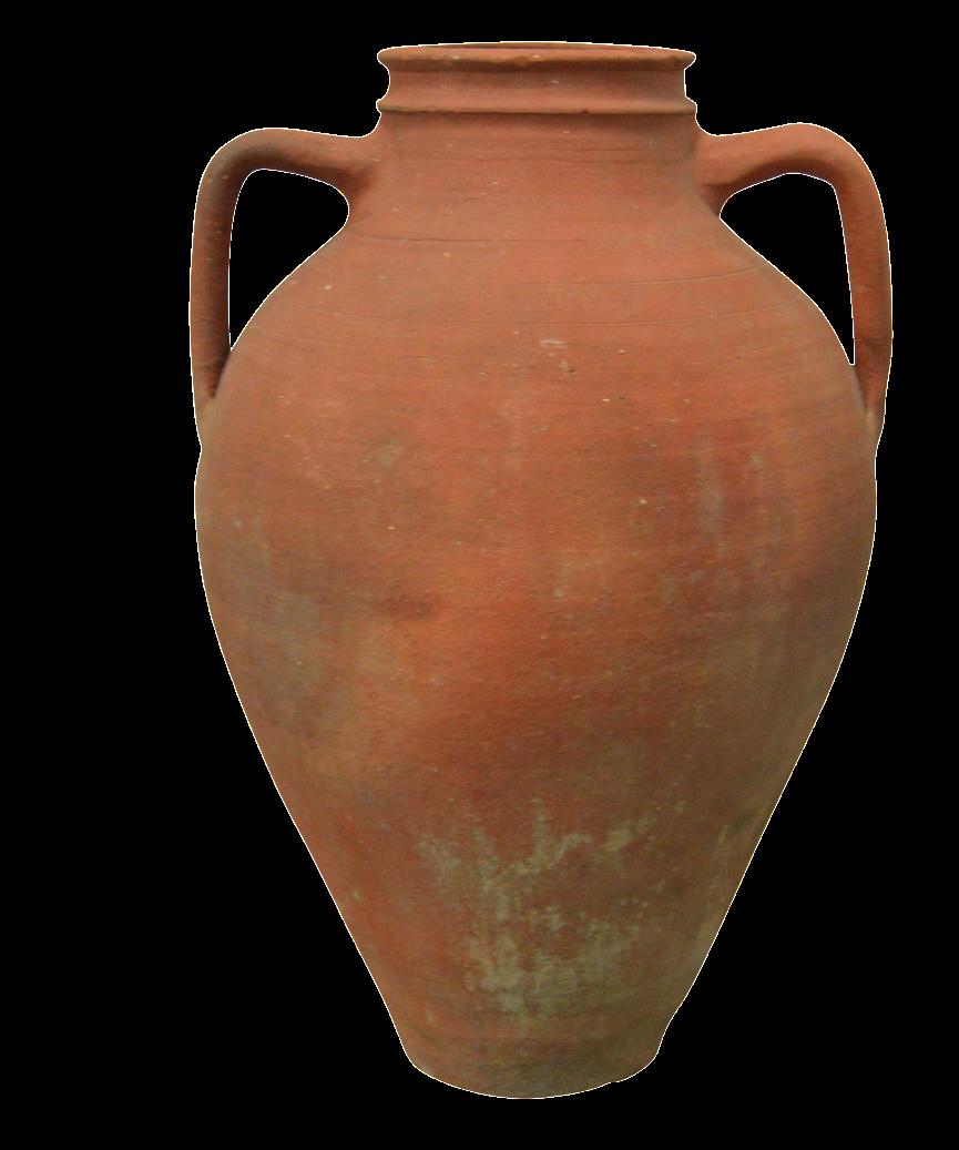 Vase PNG Image.