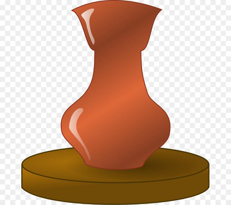 Ceramic clipart Ceramic Potter\'s wheel Pottery clipart.