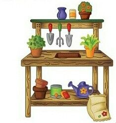 1000+ images about ღ Clipart ~ Outdoors & Garden ღ on Pinterest.