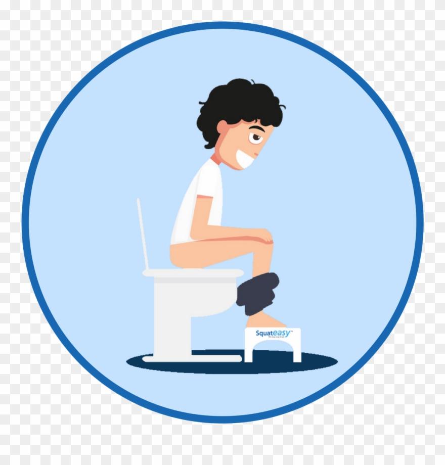 Clipart Bathroom Potty Chair.
