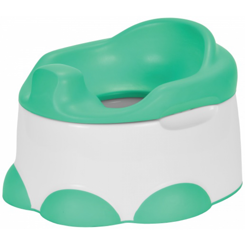 Bumbo Step N Potty Aqua.