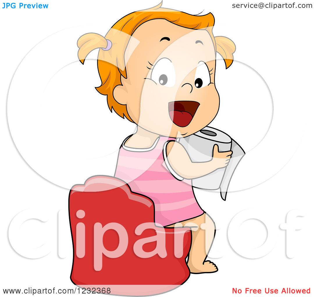 Potty Training Boy Clipart Clipground