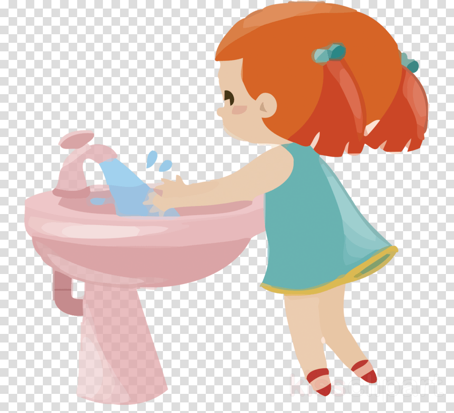 cartoon clip art potty training child play clipart.