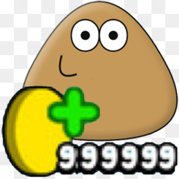 Pou PNG and Pou Transparent Clipart Free Download..