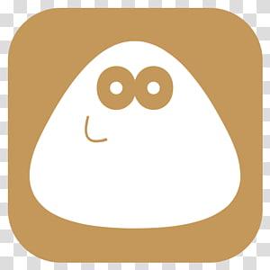 Pou transparent background PNG cliparts free download.