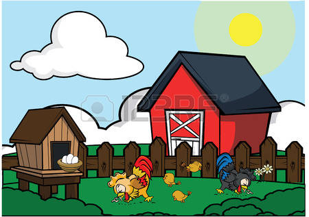 439 Poultry House Stock Illustrations, Cliparts And Royalty Free.