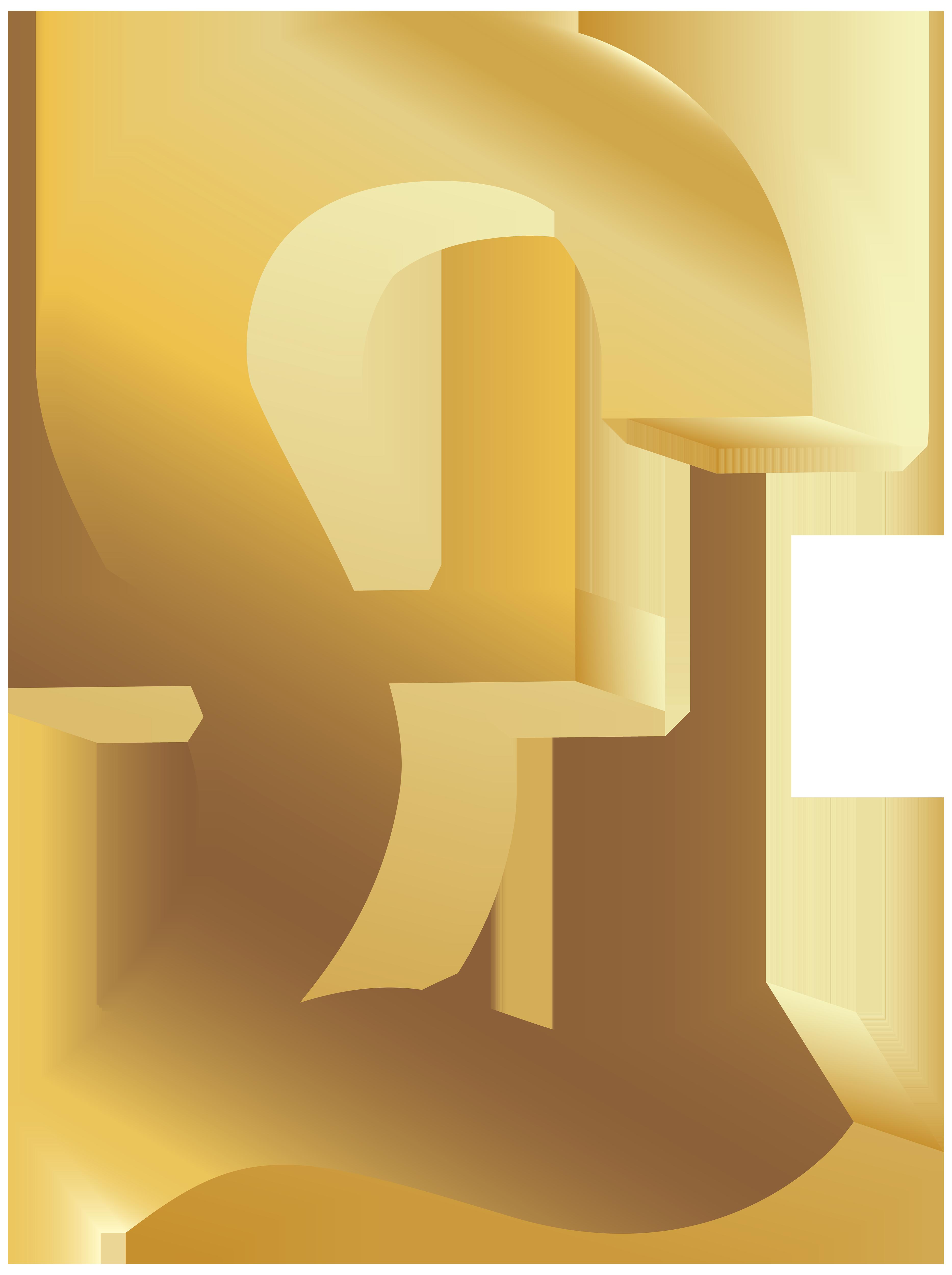 Pound Symbol PNG Clip Art.