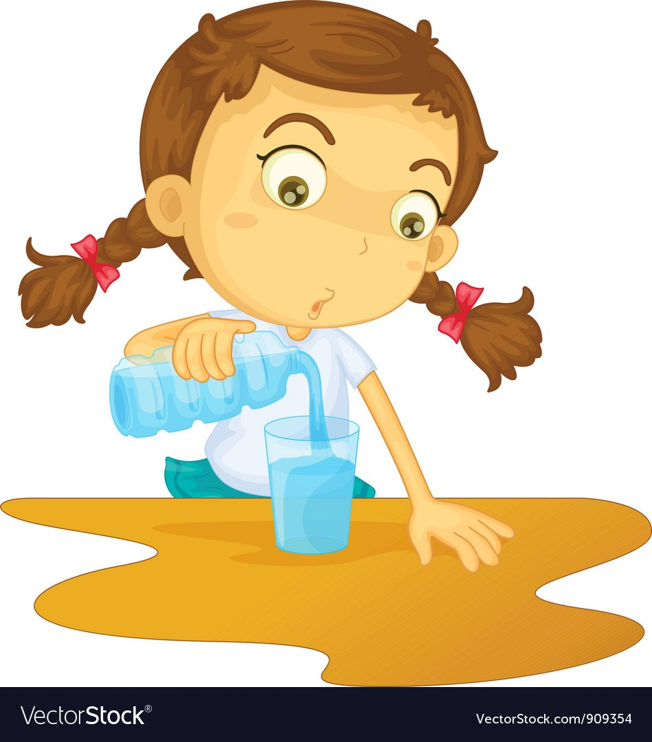 Pouring water clipart 6 » Clipart Portal.