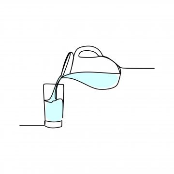 Pouring Water Png, Vector, PSD, and Clipart With Transparent.