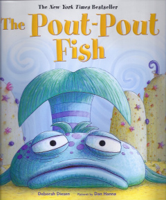 The Pout.