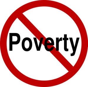 No Poverty Clip Art at Clker.com.