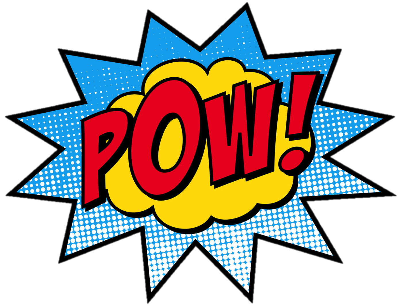 pow clipart 20 free cliparts