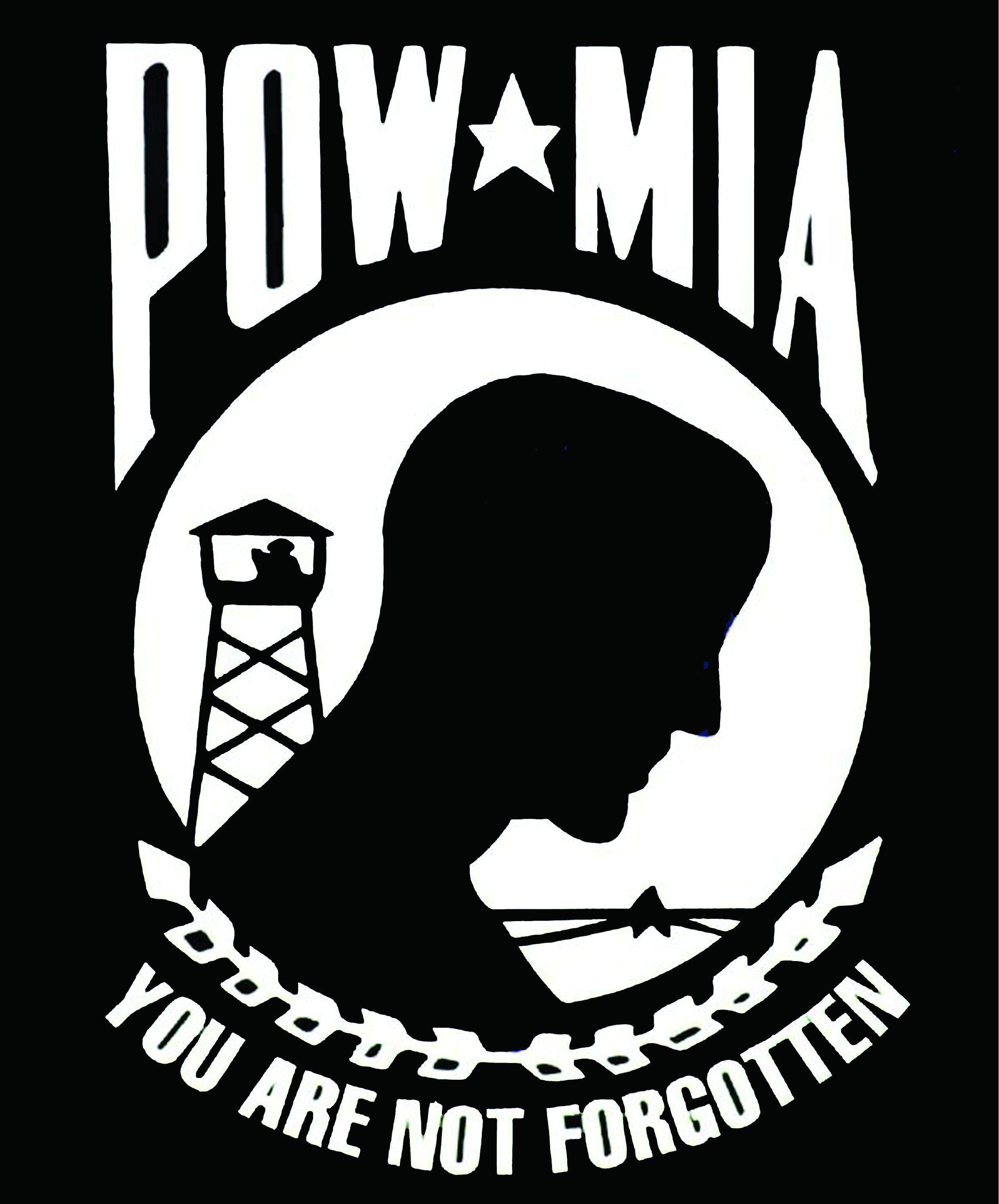 POW Mia Flag Wallpapers.