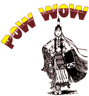 Noli Indian School: Soboba Pow.