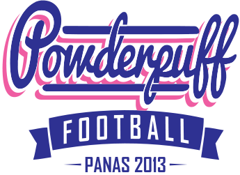 Powder Puff Animated Clipart.