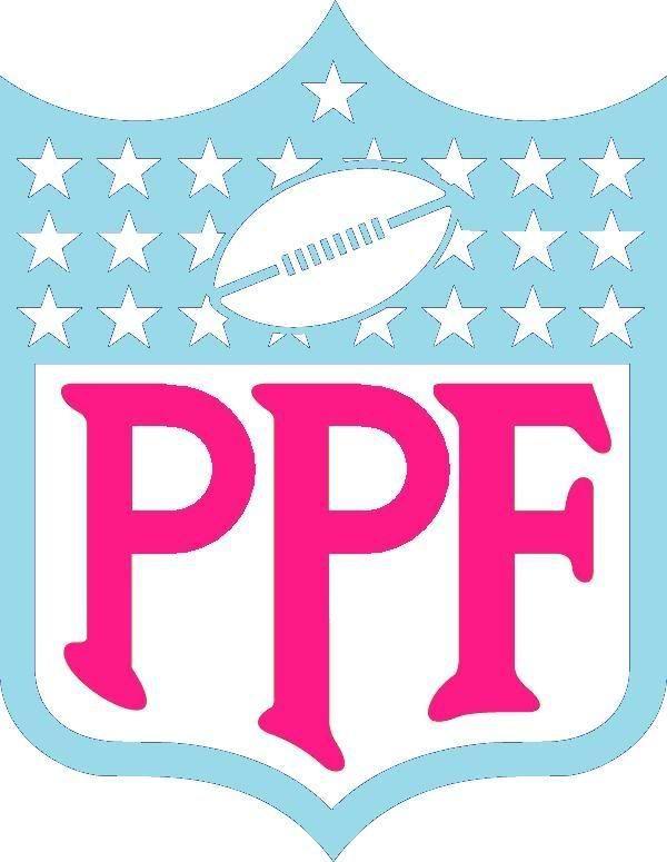 Powder puff football clipart 2 » Clipart Portal.