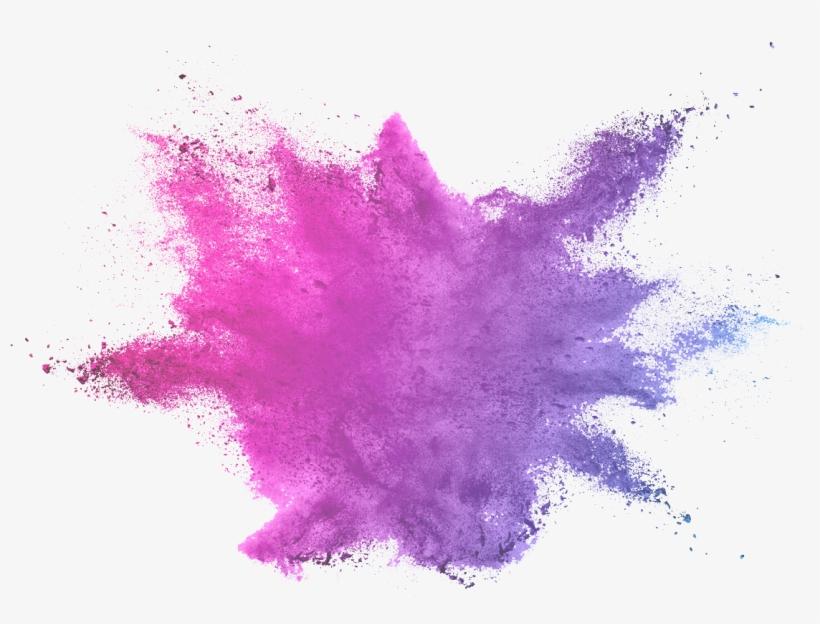 Splatter Powder.